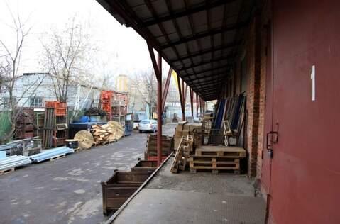 Продам склад площадью 1841.3 м2 - Фото 4