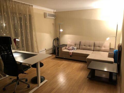 Сдам 2-комнатную квартиру Белорусская Средниц Тишинский - Фото 5