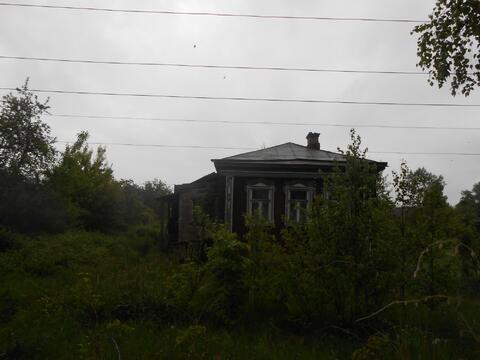 Дом в р.п.Тума, Клепиковского района, Рязанской области. - Фото 3
