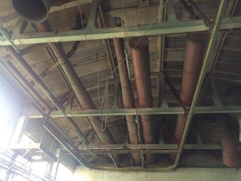 Аренда производственного помещения 481 м2 с терьером 2 тонны - Фото 3