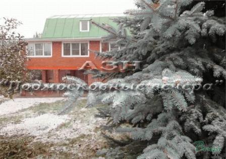 Дмитровское ш. 100 км от МКАД, Свердлово, Коттедж 240 кв. м - Фото 1