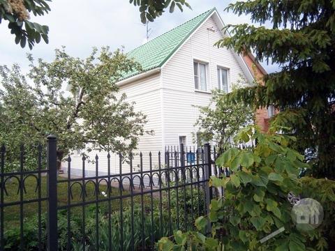 Продается дом с земельным участком, ул. Малая поляна - Фото 2