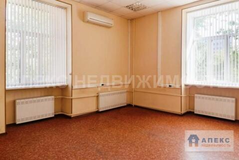 Аренда офиса 797 м2 м. Пролетарская в бизнес-центре класса С в . - Фото 2