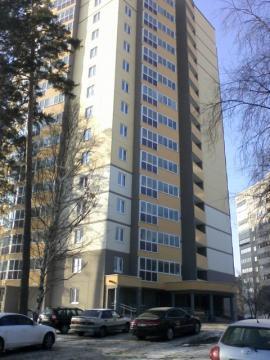 Квартира посуточно г.Екатеринбург - Фото 1