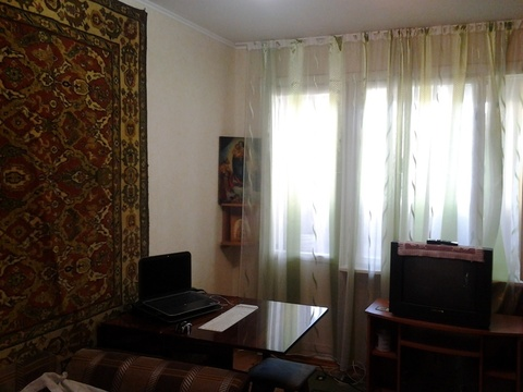 Аренда однокомнатной квартиры ул. Дмитрия Ульянова - Фото 1