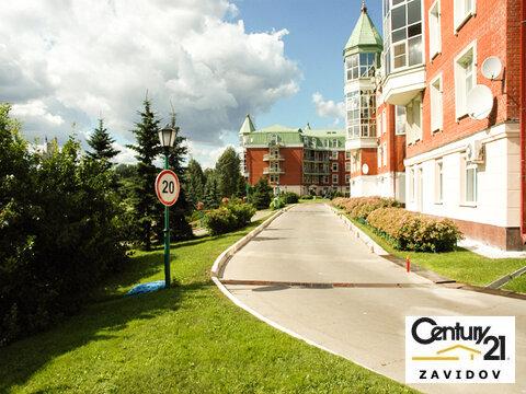 Продаётся 3-х комнатная квартира в ЖК «Золотые Ключи-1» - Фото 2