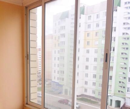 Квартира-студия с ремонтом и мебелью, 6 микрорайон, ул. Мысникова - Фото 2