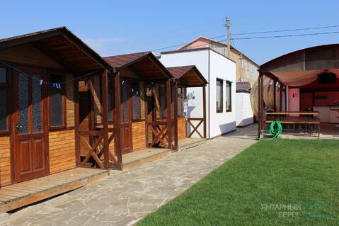 Продается база в ст «Мираж», г. Севастополь - Фото 2