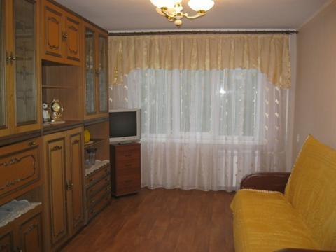 3х комнатная квартира в центре города Подольск - Фото 1