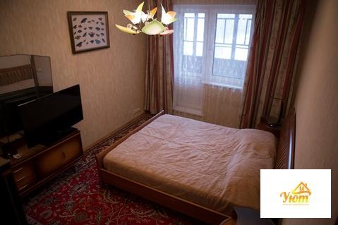 Продается 3 комн. квартира г.Москва, Новоясеневский пр-т, д. 32, корп - Фото 5