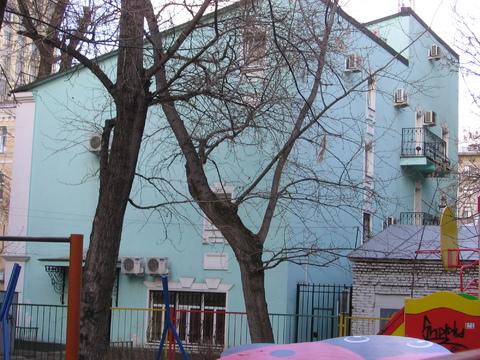 Особняк в центре Москвы. - Фото 2