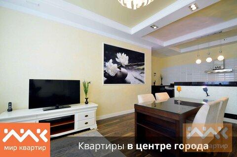 Аренда квартиры, Невский пр. 173 - Фото 1