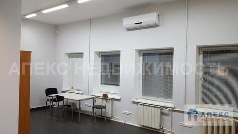 Аренда офиса пл. 150 м2 м. Академическая в бизнес-центре класса В в . - Фото 1