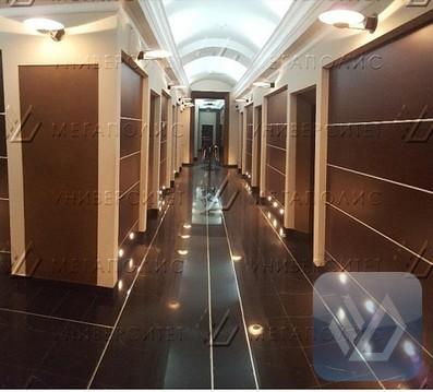 Сдам офис 650 кв.м, бизнес-центр класса B+ «Николаевский» - Фото 4