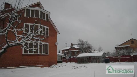 Коттедж 560 кв.м. п.Песье, г.Москва - Фото 3