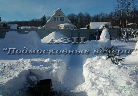 Симферопольское ш. 67 км от МКАД, Плешкино, Дом 105 кв. м - Фото 4