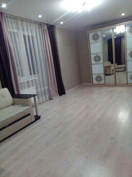 Двухкомнатная квартира ул. Садовая дом 3 к3 - Фото 1