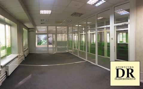 Сдам помещение 420 кв.м. под офис (м.Электрозаводская 6 мин.пешком) - Фото 5