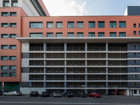 Офис в аренду 19 м2 в бизнес-центре «Интеграл» - Фото 2