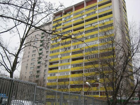 Продается 2х комн. квартира рядом с метро Тульская - Фото 1