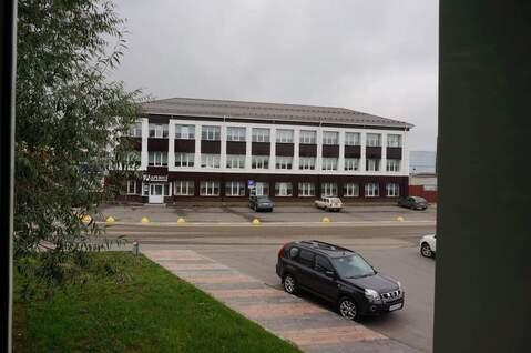 Склоадская база 1650 м2, земли 1,5га, м.Буревестник - Фото 4