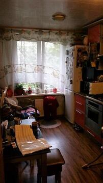 Продажа квартиры, м. Калужская, Ул. Каховка - Фото 3