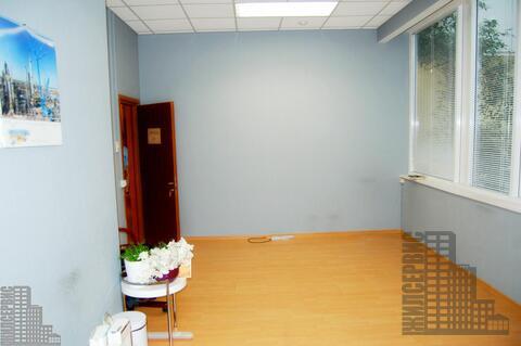 Офис 25м в БЦ, всё включено, метро Калужская в пешей доступности - Фото 4