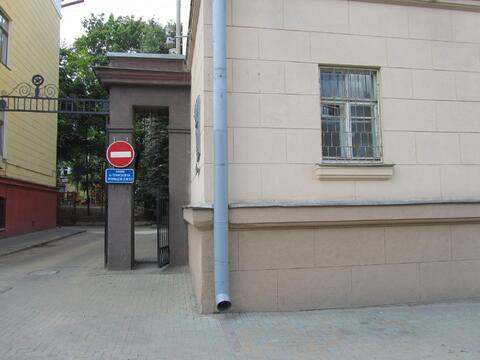 Однокомнатная сталинка в центре Минска. Шикарное место для бизнеса. - Фото 2