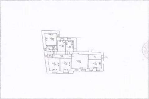 Продаётся эксклюзивная пятикомнатная квартира в историческом центре. - Фото 4