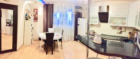 1-но комнатная квартира в шаговой доступности от м. Капотня - Фото 3