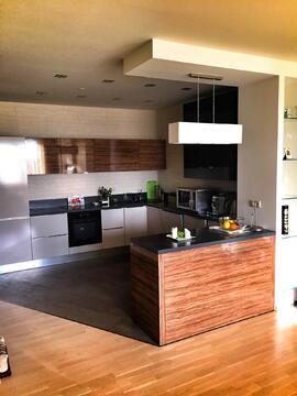 Продажа квартиры в комплексе бизнес-класса - Фото 1