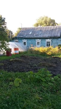 Дом с участком в д.Кокошкино - Фото 1