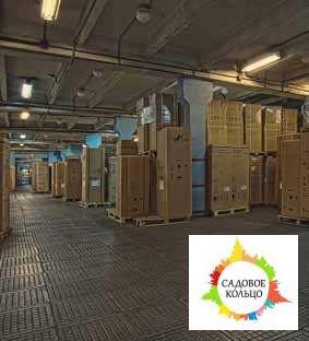 Вашему вниманию предлагаются склады в офисно- складском комплексе - Фото 3