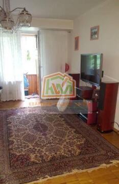 4-ком. квартира, Москва, ЮАО, Судостроительная ул, 3/9 эт. - Фото 1
