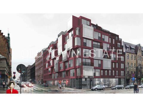 488 700 €, Продажа квартиры, Купить квартиру Рига, Латвия по недорогой цене, ID объекта - 313141732 - Фото 1