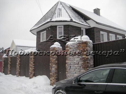 Новорижское ш. 49 км от МКАД, Лучинское, Дача 180 кв. м - Фото 1