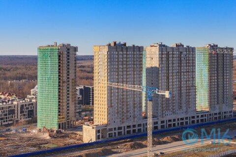 Продажа 1-комнатной квартиры, 47.07 м2 - Фото 4