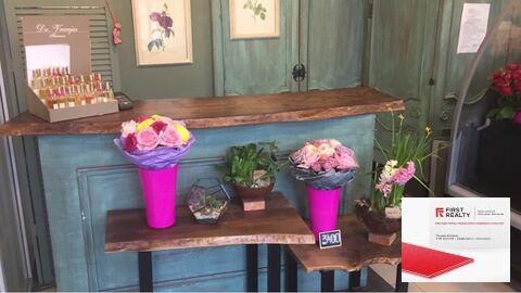Сеть салонов цветов - Фото 1