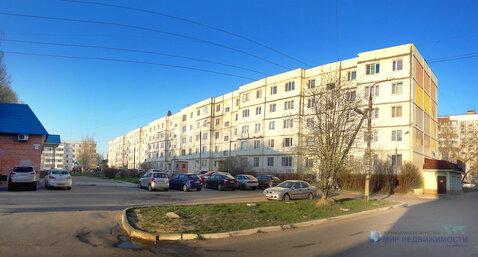 1 комн.кв. в Волоколамске на ул.Ново-Солдатская в р-не поликлиники - Фото 1