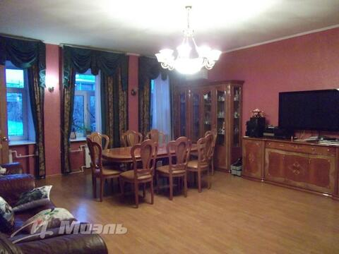 Продажа квартиры, м. Третьяковская, Ул. Ордынка Б. - Фото 4