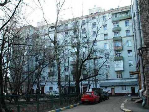Продажа квартиры, м. Авиамоторная, Ул. Синичкина 2-я - Фото 3