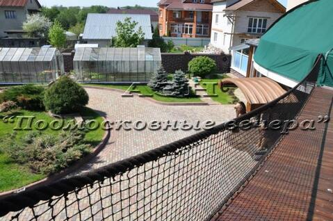 Новорижское ш. 16 км от МКАД, Дедовск, Коттедж 490 кв. м - Фото 5