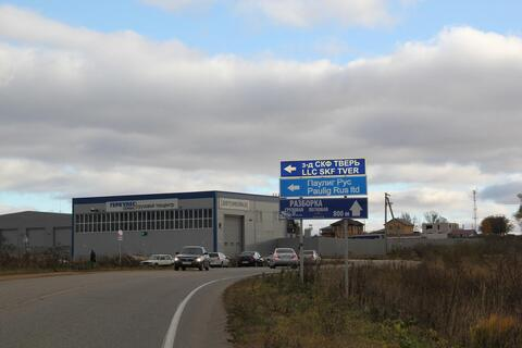 Участок 7,7 Га пром. назначения в парке «Боровлево-2» - Фото 2