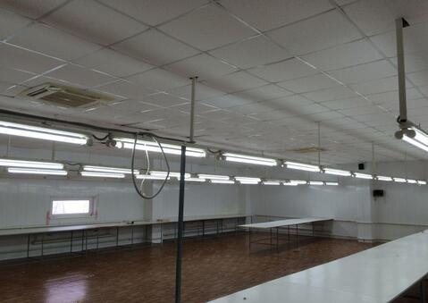 Производственное помещение, 2000 кв.м - Фото 5