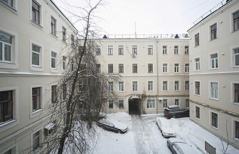 Квартира в особняке на Покровке - Фото 2