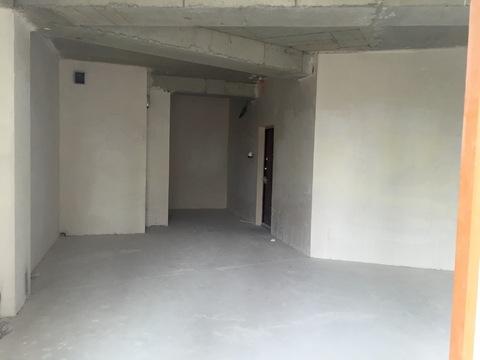 Продается однокомнатная квартира в Ялте , Приморский парк в ЖК Лотос - Фото 4