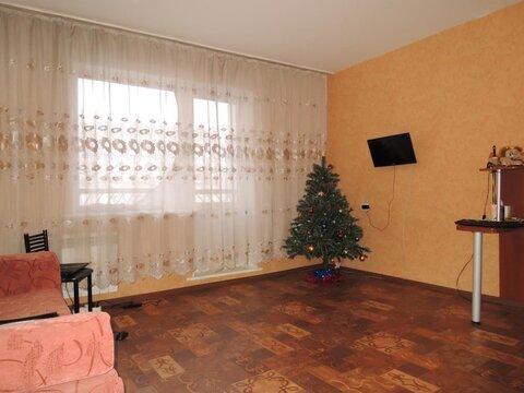 Одна комнатная квартира в Центральном (Заводском) районе. - Фото 1
