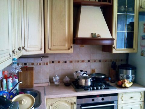 Продам трехкомнатную квартиру в г.Наро-фоминске - Фото 1