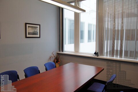 Кабинет 13м с окном в бизнес-центре у метро - Фото 3