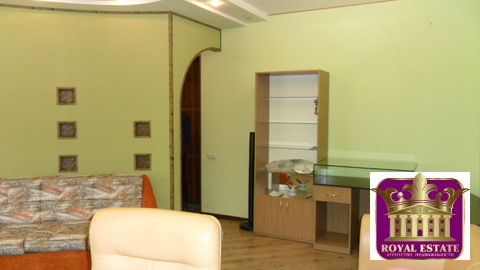 Сдам помещение под офис 50 м2 на 1 этаже ул. Севастопольская - Фото 5